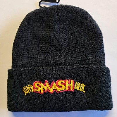 Super Smash Bros Toque