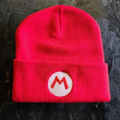 Super Mario Toque