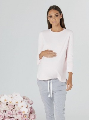 RANCHO RELAXO JUMPER (PINK STONE)